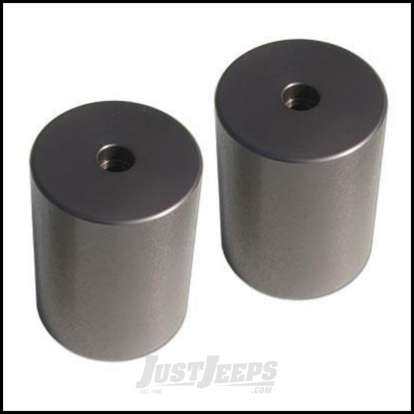 Just Jeeps Buy Synergy Mfg 4 Quot Front Bump Stop Spacer Kit
