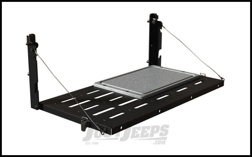 Just Jeeps Teraflex Multi Purpose Tailgate Table With