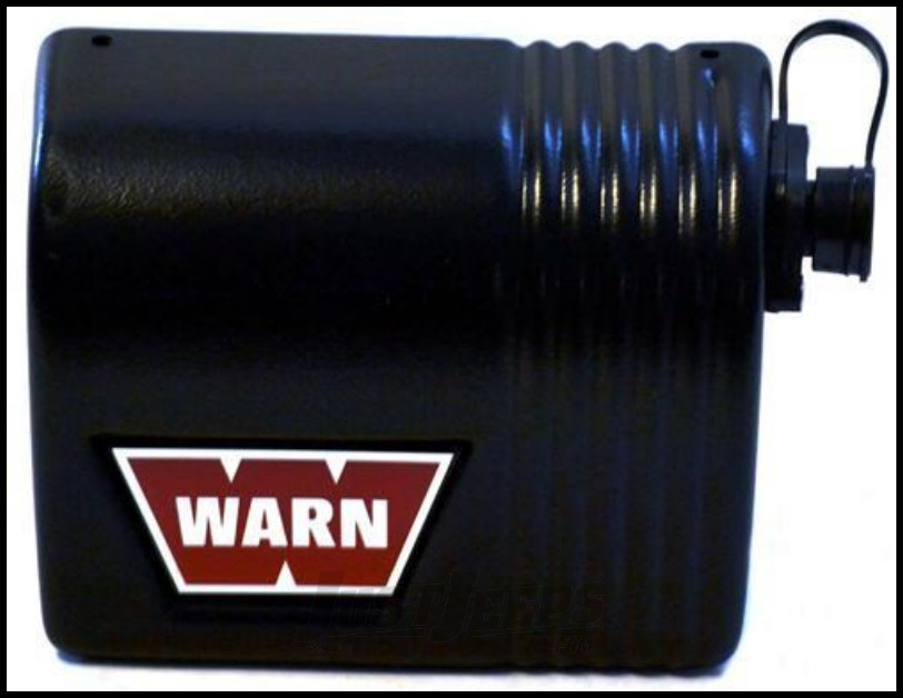 WARN Replacement 24V Control Housing With Harness/Plug For M8274 24V Winch 38200