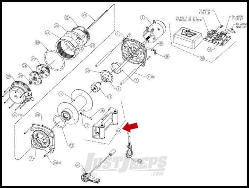 jeep grand wagoneer parts catalog