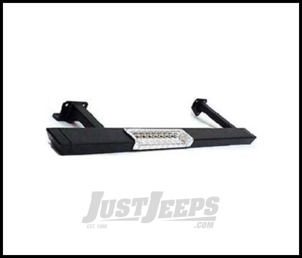 Just Jeeps Buy Warrior Products Rock Barz With Step For