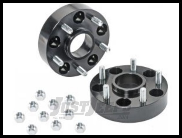 Just Jeeps Buy Spidertrax Wheel Spacer 1 50 Quot 5 X 5 Bolt