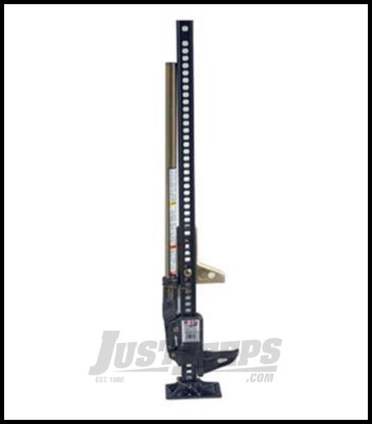 Just Jeeps Buy Hi Lift Jack 48 Quot X Treme Cast Iron Trail