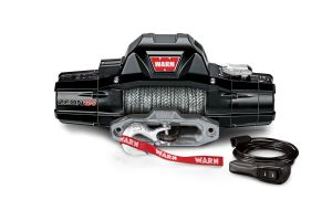 WARN ZEON 12-S Winch with Synthetic Rope 95950