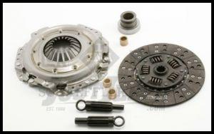 LUK Clutch Kit 1966-75 CJ Series W/232  6/Cyl. & W/304 8/Cyl. 01-026