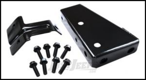 KeyParts Replacement Tailgate Hanger Kit For 1987-95 Jeep Wrangler YJ 0480-421
