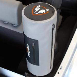 "Rightline Gear (Grey) Roll Bar Storage Bag 20"" x 8"" For Various Jeep Models 100J70"