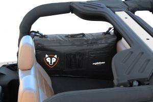 Rightline Gear 4x4 Side Storage Bag Fits 2007-18 Jeep Wrangler (JK) 100J74-B