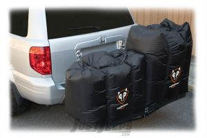 Rightline Gear 4x4 Hitch Rack Dry Bags (Pair) 100T62