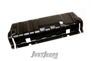 AEV Front Bumper Skid Plate For 2007-18 Jeep Wrangler JK 2 Door & Unlimited 4 Door With AEV Front Bumper 10303005AD