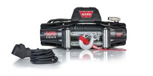 WARN VR EVO 12 Winch with Steel Rope 103254