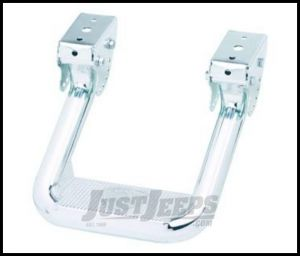 CARR Hoop II Multi-Mount System in Polished For 1993-98 Jeep Grand Cherokee ZJ Models 103992