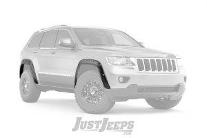 Bushwacker Pocket Style Fender Flare Kit For 2011+ Jeep Grand Cherokee WK2 Models