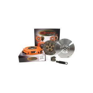 Centerforce II, Clutch and Flywheel Kit For 2007-11 Jeep Wrangler JK 2 Door & Unlimited 4 Door Models KCFT148174