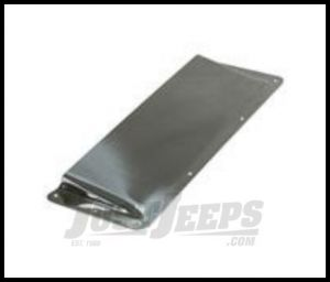 Rugged Ridge Air Scoop For 1978-95 Jeep Wrangler YJ and CJ 11130.01