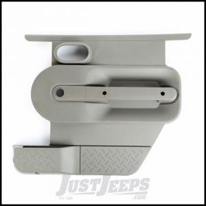 Omix-ADA Front Passenger Inside Handle To Latch Cable For 2007-10 Jeep Wrangler JK 2 Door & Unlimited 4 Door Models 11156.21