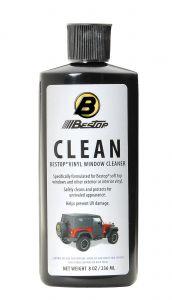 BESTOP Soft Top Vinyl Window Cleaner 11203-00