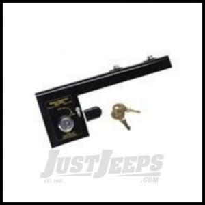 Rugged Ridge Hood Lock For 1987-95 Jeep Wrangler YJ 11252.02