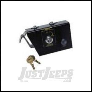Rugged Ridge Hood Lock For 1997 TJ Wrangler only 11252.03