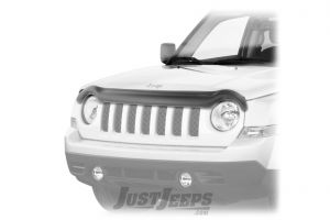 Rugged Ridge Hood Bug Deflector For 2008-10 Jeep Compass & Patriot MK Models 11348.08