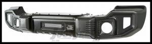 Rugged Ridge Sparticus Front Bumper For 2007-18 Jeep Wrangler JK 2 Door & Unlimited 4 Door Models 11544.01