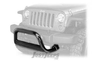 """Rugged Ridge 3"""" Bull Bar For 2010-18 Jeep Wrangler JK 2 Door & Unlimited 4 Door Models 11564.02-"""