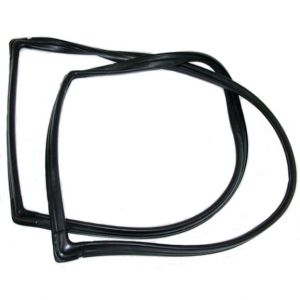 Fairchild Industries Liftgate Window Seal for 84-96 Jeep Cherokee XJ D4011