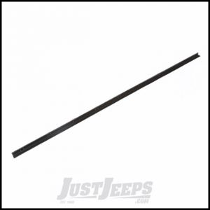 Omix-ADA Outer Tailgate Weather-Strip Belt For 1963-91 Jeep Full Size Models - See Fitment Details 12304.24