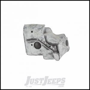 Omix-ADA Driver Side Upper B-Pillar To Body Seal For 2007-18 Jeep Wrangler JK Unlimited 4 Door Models 12304.33