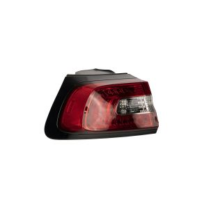 Omix-ADA Left Outer Qtr Tail Light For 2014-18 Jeep Cherokee KL Models 12403.64