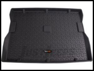 Rugged Ridge All Terrain Cargo Liner Pair 1976-95 Jeep Wrangler YJ and CJ 12975.22