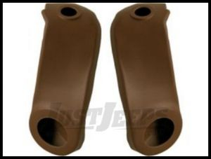 Rugged Ridge Sound Wedges without Speakers Spice 1997-06 TJ Wrangler and Rubicon 13003.37