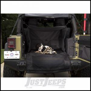 Rugged Ridge C4 Canine Cube For 2007-18 Jeep Wrangler JK & JL 2 Door & Unlimited 4 Door Models 13260.20