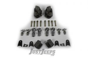 TMR Rear 4 Link Kit with Rod Ends For Universal Applications 1371