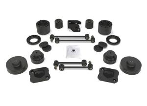 "Teraflex 3.5"" Performance Spacer Lift Kit – No Shock Absorbers For 2020+ Jeep Gladiator JT 4 Door Models 1375300"