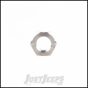 Omix-ADA Front Axle Shaft Nut For 2007-18 Jeep Wrangler JK 2 Door & Unlimited 4 Door Models 16532.05