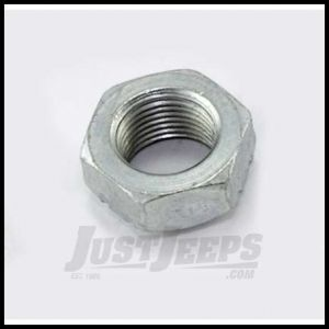 Omix-ADA Pinion Nut Various Models 16584.01