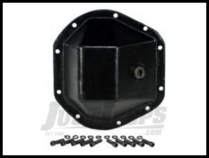 Rugged Ridge Heavy Duty Cast Steel Differential Cover DANA 44 16595.44