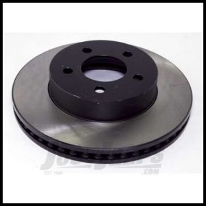 Omix-ADA Brake Rotor Front For 2002-07 Jeep Liberty KJ 16702.09