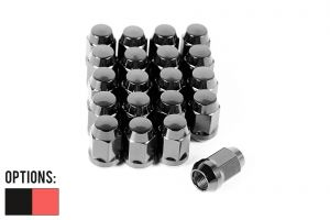 """Rugged Ridge Lug Nut 1/2""""x20 Thread 20-Pack For 1955+ Various Jeep Models (See Details) 16715.23-"""