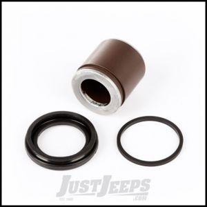 Omix-ADA Rear Caliper Repair Kit For 2007-18 Jeep Wrangler JK 2 Door & Unlimited 4 Door Models & 2008-12 Jeep Liberty 16747.07