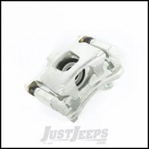 Omix-ADA Rear Driver Side Disc Brake Caliper For 2007-18 Jeep Wrangler JK 2 Door & Unlimited 4 Door Models & 2008-12 Jeep Liberty 16757.08