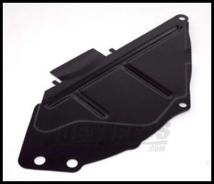 Omix-ADA Shield, Transmission Inspection Cover Manual or Auto for 1974-86 CJ Series 16917.01