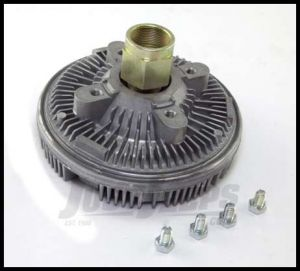 Omix-ADA Fan Clutch Reverse Rotation Heavy Duty For 1994-98 Jeep Grand Cherokee With V8 17105.09