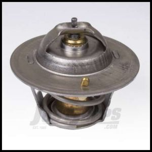 Omix-ADA Thermostat 195 Degree For 2007-11 Jeep Wrangler 3.8L 17106.06
