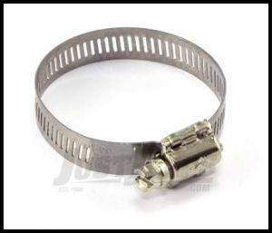 Omix-ADA Hose Clamp for All Radiator Hoses Universal 17115.01