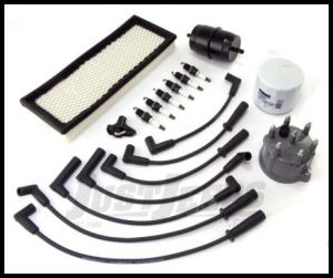 Crown Automotive Tune Up Kit For 1994-95 Jeep Wrangler YJ With 4.0L TK3