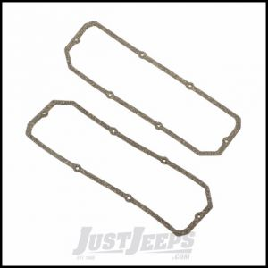 Omix-ADA Valve Cover Gasket For 1984-86 Jeep Cherokee XJ With 2.8L Engine 17447.23