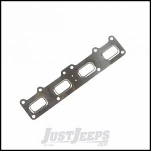 Omix-ADA Exhaust Manifold Gasket Set For 2003-06 Jeep Wrangler TJ Models & Jeep Liberty With 2.4L Engines 17451.22