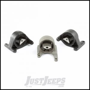 Omix-ADA Engine & Transmission Mount Kit For The 1999-04 Jeep Grand Cherokee With 4.7L Engines 17473.31